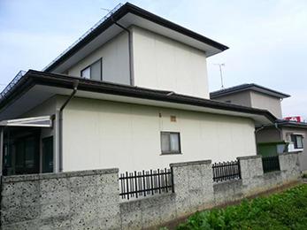無事に綺麗にしていただき、長野市のリフォーム補助金のことを聞いてよかったです。
