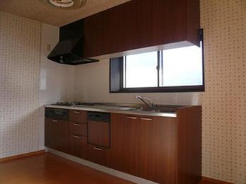 新しくなっただけでなく、バリアフリーも取り入れ、とても安心できる家になりました。