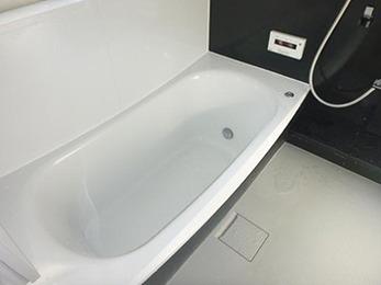 保温性能に優れた浴室になり、とても快適です。